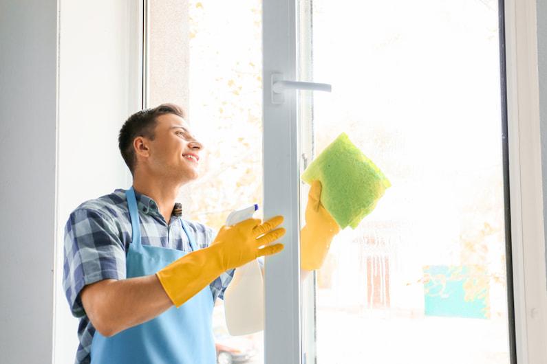 Trucos y consejos para limpiar los cristales